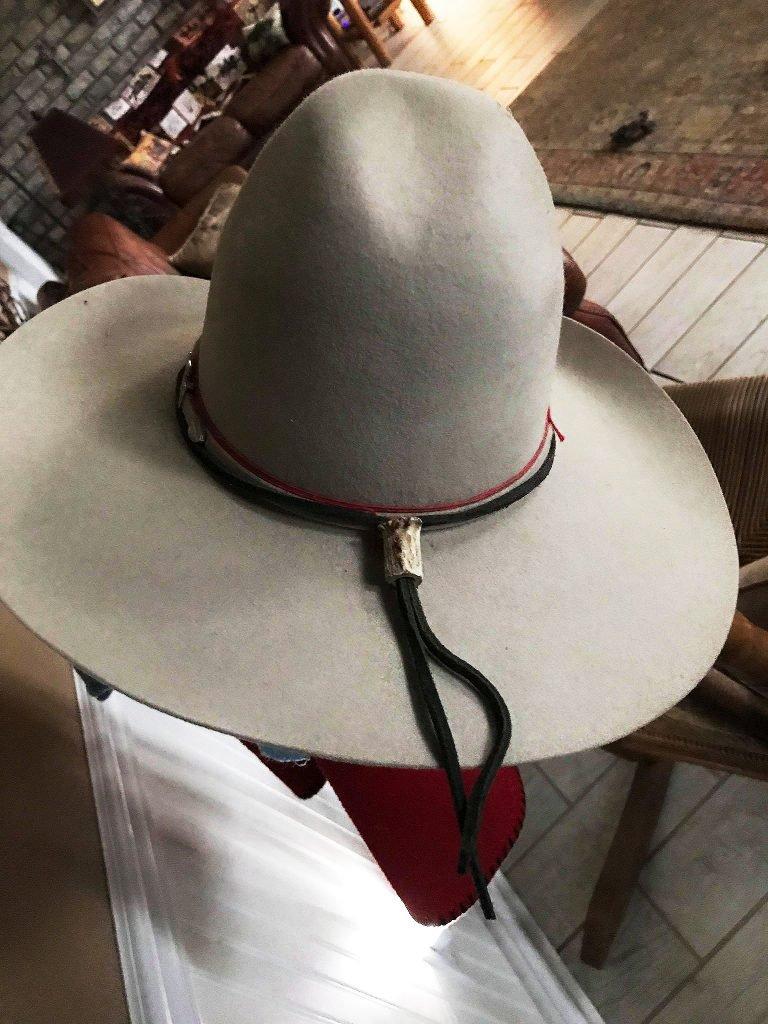 cowboy musician hat